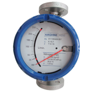 Krohne-H250-RR-Variable-Area-Flow-Meter