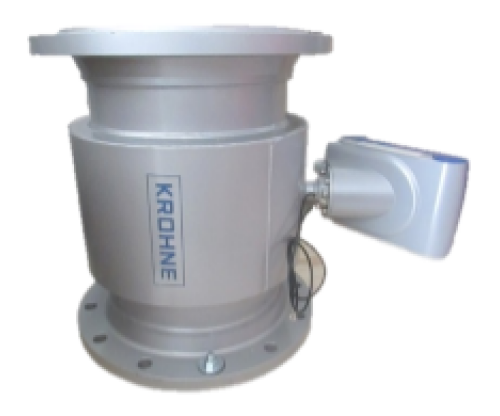 krohne-optiflux-2100c-electromagnetic-flow-sensor