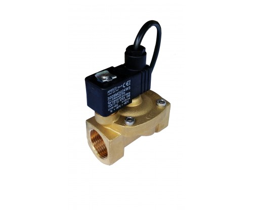 proval-solenoid-valve---dn025---s100-series